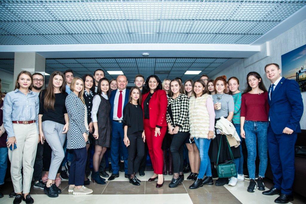 «Європейський проект без України – кульгавий, тому потрібно зміцнювати державу, аби процес євроінтеграції завершився»