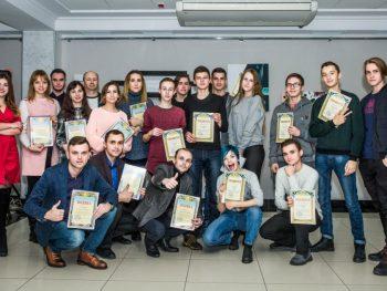 Як молодь ТНЕУ Міжнародний день студентів відзначала!