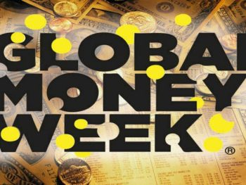 Відзначай GLOBAL MONEY WEEK 2019 разом з ТНЕУ!