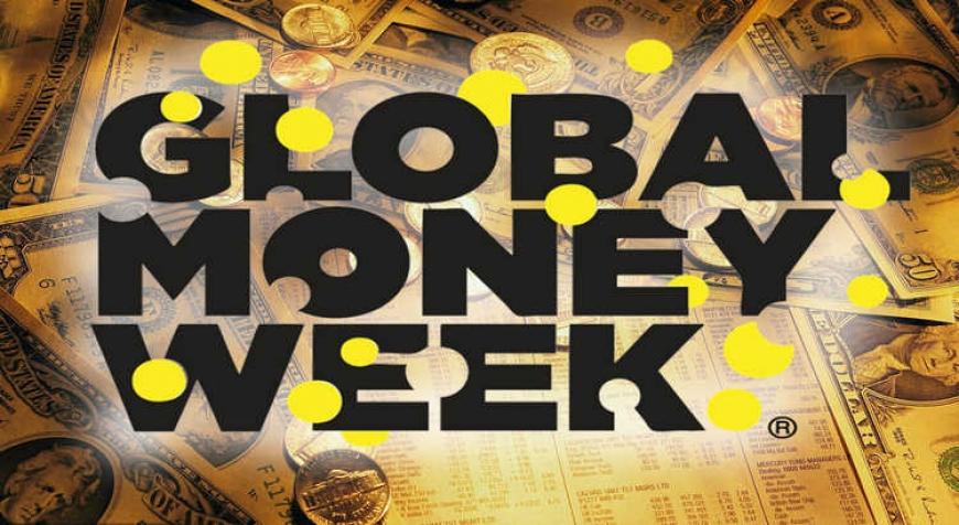 Відзначай GLOBAL MONEY WEEK 2019 разом з ТНЕУ!